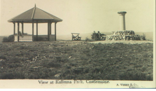 Kalimna Point